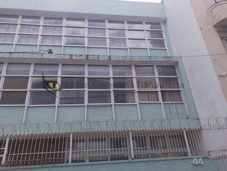 24 - Casa Comercial 350m² à venda Tijuca, Norte,Rio de Janeiro - R$ 950.000 - TACC00001 - 24