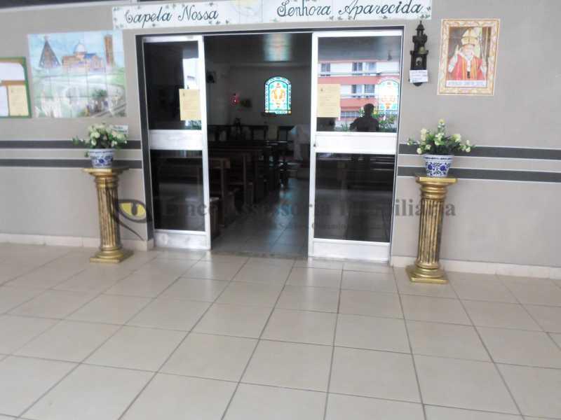 capela1.1 - Kitnet/Conjugado 24m² à venda Laranjeiras, Sul,Rio de Janeiro - R$ 265.000 - TAKI00088 - 15