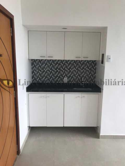 cozinha1.3 - Kitnet/Conjugado 24m² à venda Laranjeiras, Sul,Rio de Janeiro - R$ 265.000 - TAKI00088 - 10