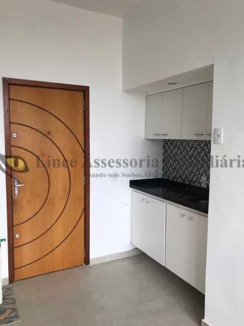 cozinha1.4 - Kitnet/Conjugado 24m² à venda Laranjeiras, Sul,Rio de Janeiro - R$ 265.000 - TAKI00088 - 11