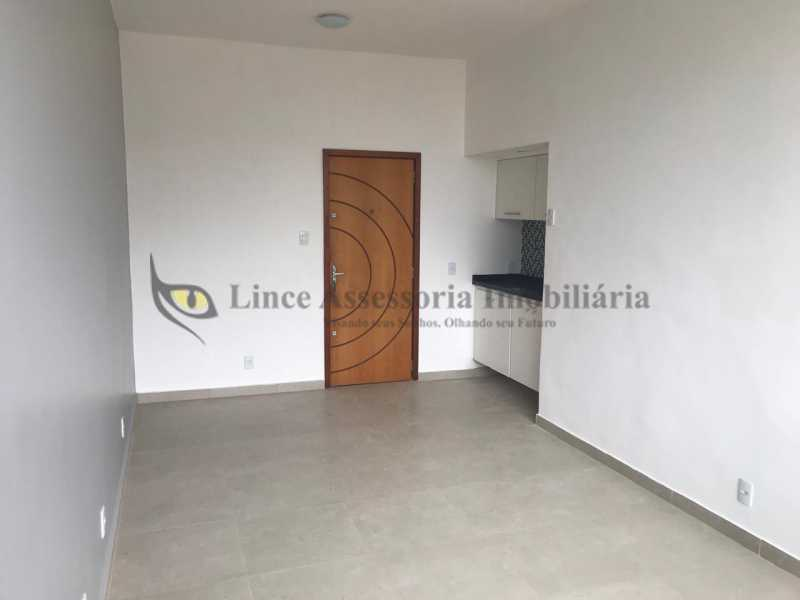 sala1.1 - Kitnet/Conjugado 24m² à venda Laranjeiras, Sul,Rio de Janeiro - R$ 265.000 - TAKI00088 - 1