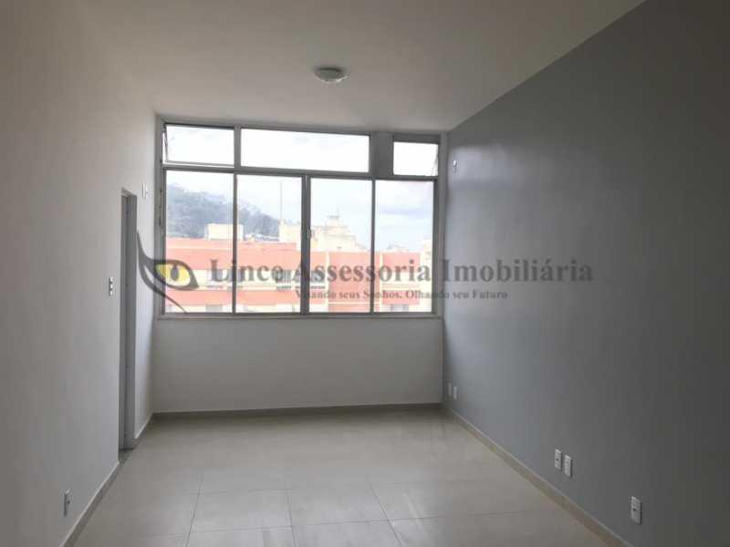 sala1.2 - Kitnet/Conjugado 24m² à venda Laranjeiras, Sul,Rio de Janeiro - R$ 265.000 - TAKI00088 - 3