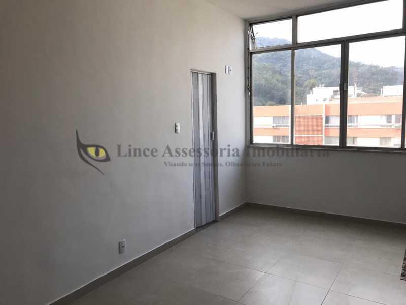 sala1.5 - Kitnet/Conjugado 24m² à venda Laranjeiras, Sul,Rio de Janeiro - R$ 265.000 - TAKI00088 - 5