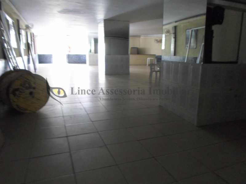 salão de festas - Kitnet/Conjugado 24m² à venda Laranjeiras, Sul,Rio de Janeiro - R$ 265.000 - TAKI00088 - 20