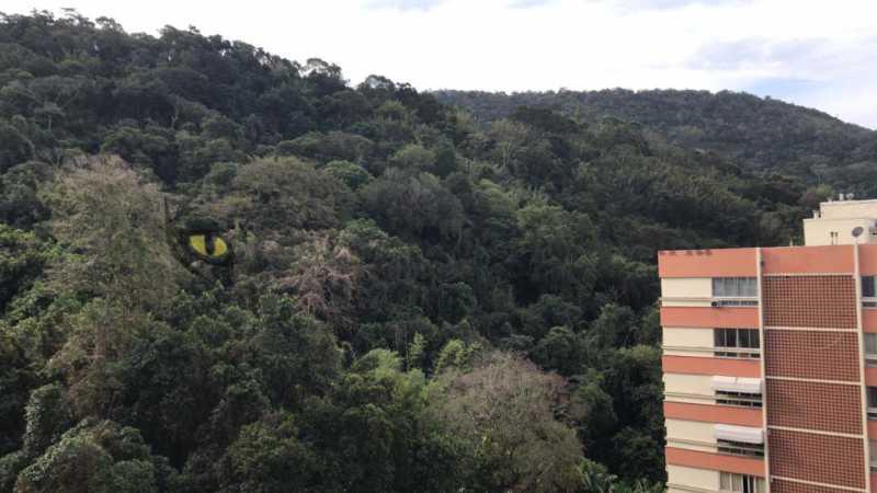 vista1.1 - Kitnet/Conjugado 24m² à venda Laranjeiras, Sul,Rio de Janeiro - R$ 265.000 - TAKI00088 - 21