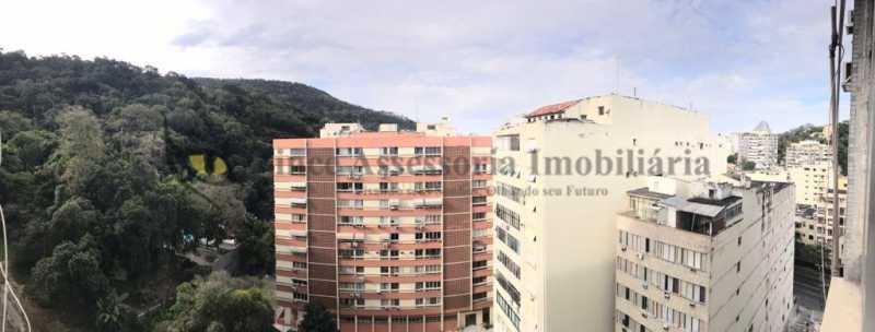 vista1.2 - Kitnet/Conjugado 24m² à venda Laranjeiras, Sul,Rio de Janeiro - R$ 265.000 - TAKI00088 - 22