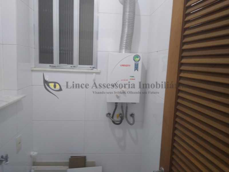 área serv 1.1 - Kitnet/Conjugado 35m² à venda Tijuca, Norte,Rio de Janeiro - R$ 300.000 - TAKI10027 - 23