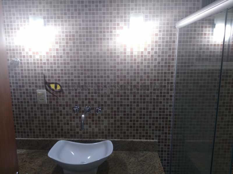 bh social 1. - Kitnet/Conjugado 35m² à venda Tijuca, Norte,Rio de Janeiro - R$ 300.000 - TAKI10027 - 16