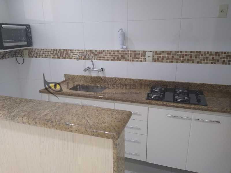 cozinha 1 - Kitnet/Conjugado 35m² à venda Tijuca, Norte,Rio de Janeiro - R$ 300.000 - TAKI10027 - 13