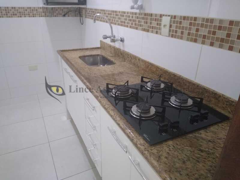 cozinha 1.1 - Kitnet/Conjugado 35m² à venda Tijuca, Norte,Rio de Janeiro - R$ 300.000 - TAKI10027 - 14