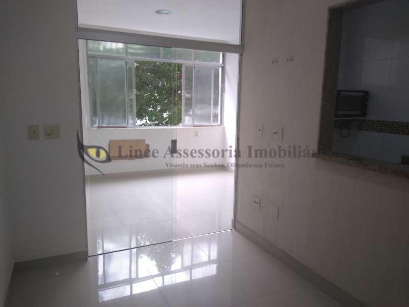 sala 1.2 - Kitnet/Conjugado 35m² à venda Tijuca, Norte,Rio de Janeiro - R$ 300.000 - TAKI10027 - 5