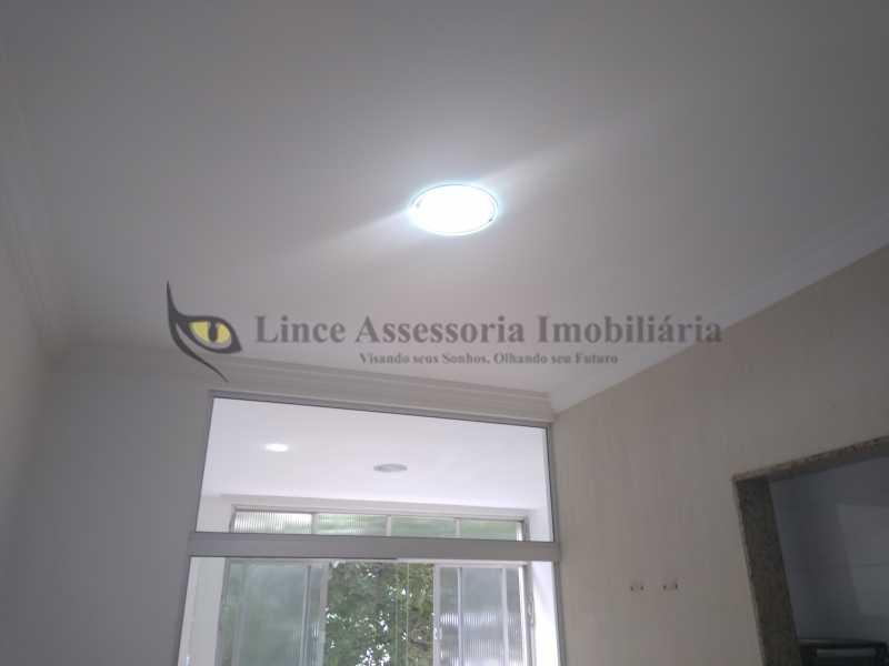 quarto 1.4 - Kitnet/Conjugado 35m² à venda Tijuca, Norte,Rio de Janeiro - R$ 300.000 - TAKI10027 - 12