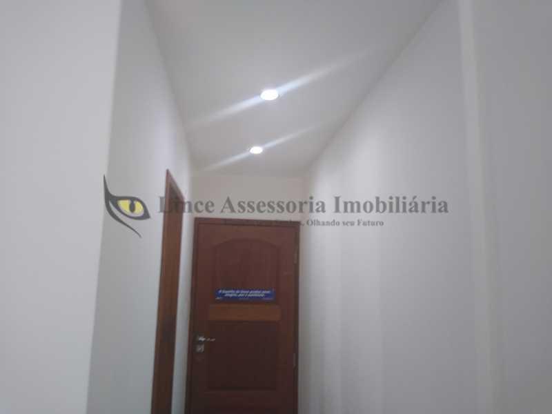 hall 1.1 - Kitnet/Conjugado 35m² à venda Tijuca, Norte,Rio de Janeiro - R$ 300.000 - TAKI10027 - 7