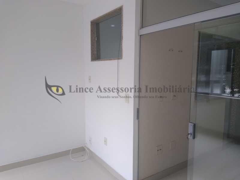 quato 1.2 - Kitnet/Conjugado 35m² à venda Tijuca, Norte,Rio de Janeiro - R$ 300.000 - TAKI10027 - 10