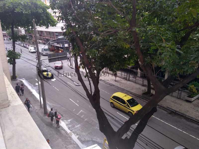 vista 1 - Kitnet/Conjugado 35m² à venda Tijuca, Norte,Rio de Janeiro - R$ 300.000 - TAKI10027 - 26