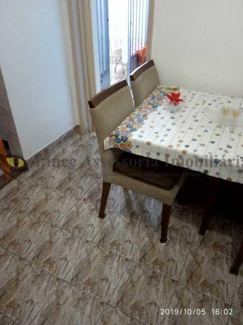 03sala. - Apartamento Andaraí, Norte,Rio de Janeiro, RJ À Venda, 1 Quarto, 40m² - TAAP10421 - 4