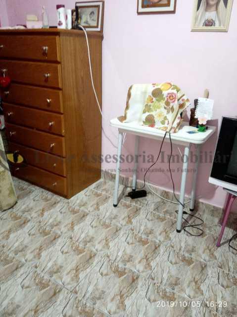 05qt. - Apartamento Andaraí, Norte,Rio de Janeiro, RJ À Venda, 1 Quarto, 40m² - TAAP10421 - 6