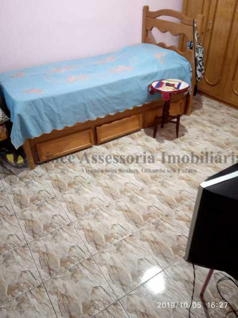 06qt. - Apartamento Andaraí, Norte,Rio de Janeiro, RJ À Venda, 1 Quarto, 40m² - TAAP10421 - 7