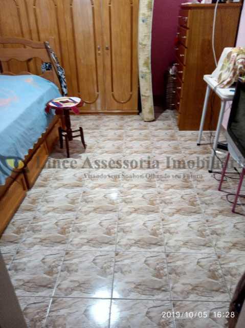 07qt. - Apartamento Andaraí, Norte,Rio de Janeiro, RJ À Venda, 1 Quarto, 40m² - TAAP10421 - 8