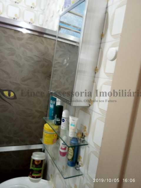 10bh. - Apartamento Andaraí, Norte,Rio de Janeiro, RJ À Venda, 1 Quarto, 40m² - TAAP10421 - 11