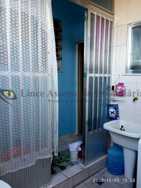 11area. - Apartamento Andaraí, Norte,Rio de Janeiro, RJ À Venda, 1 Quarto, 40m² - TAAP10421 - 12