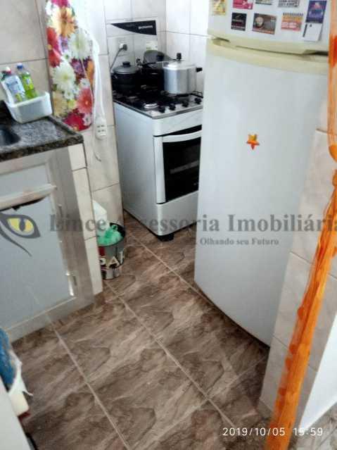 12coz. - Apartamento Andaraí, Norte,Rio de Janeiro, RJ À Venda, 1 Quarto, 40m² - TAAP10421 - 13