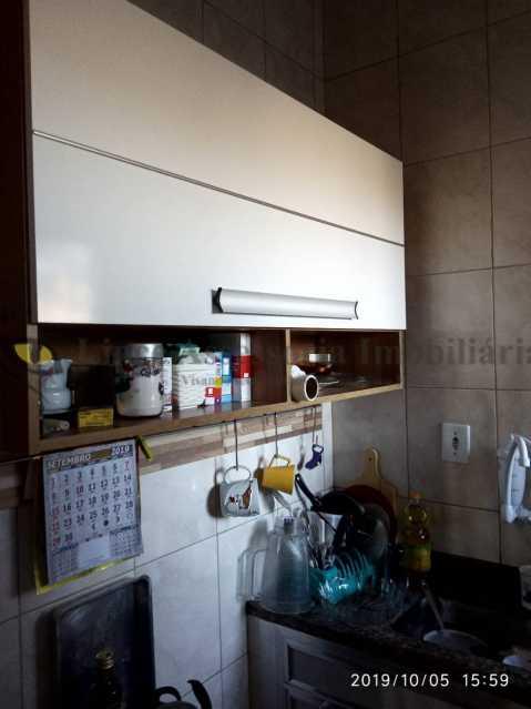14coz. - Apartamento Andaraí, Norte,Rio de Janeiro, RJ À Venda, 1 Quarto, 40m² - TAAP10421 - 15