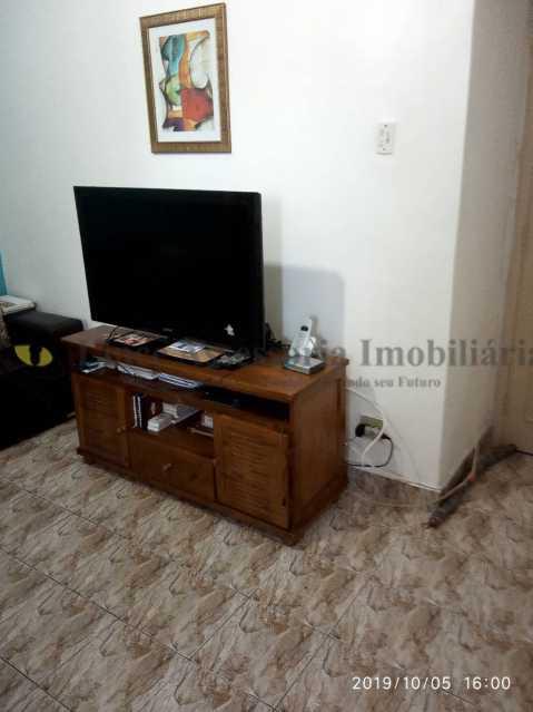 15sala. - Apartamento Andaraí, Norte,Rio de Janeiro, RJ À Venda, 1 Quarto, 40m² - TAAP10421 - 16