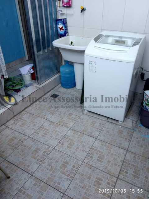 16area. - Apartamento Andaraí, Norte,Rio de Janeiro, RJ À Venda, 1 Quarto, 40m² - TAAP10421 - 17