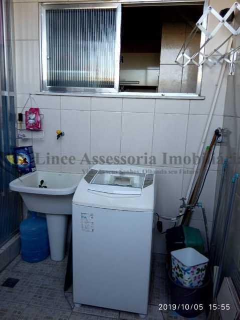 17area. - Apartamento Andaraí, Norte,Rio de Janeiro, RJ À Venda, 1 Quarto, 40m² - TAAP10421 - 18