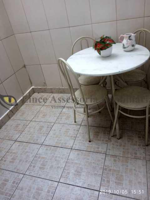 18coz. - Apartamento Andaraí, Norte,Rio de Janeiro, RJ À Venda, 1 Quarto, 40m² - TAAP10421 - 19
