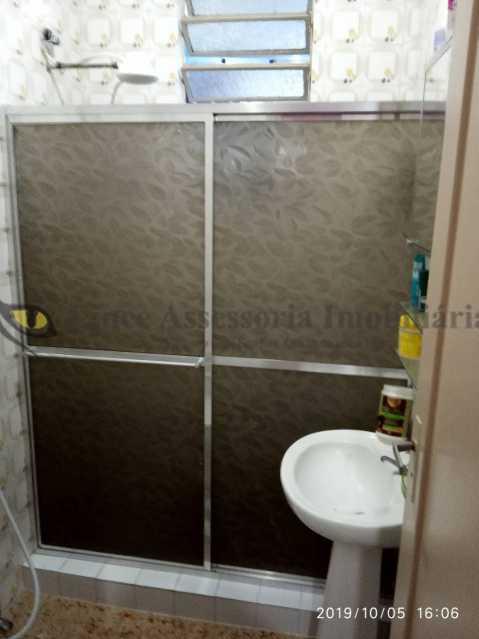 19bh. - Apartamento Andaraí, Norte,Rio de Janeiro, RJ À Venda, 1 Quarto, 40m² - TAAP10421 - 20