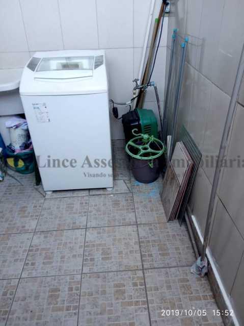 20area. - Apartamento Andaraí, Norte,Rio de Janeiro, RJ À Venda, 1 Quarto, 40m² - TAAP10421 - 21