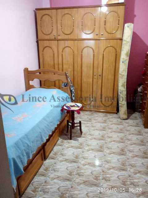 22qt. - Apartamento Andaraí, Norte,Rio de Janeiro, RJ À Venda, 1 Quarto, 40m² - TAAP10421 - 23