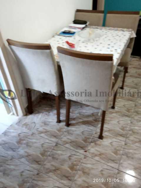 23copa. - Apartamento Andaraí, Norte,Rio de Janeiro, RJ À Venda, 1 Quarto, 40m² - TAAP10421 - 24