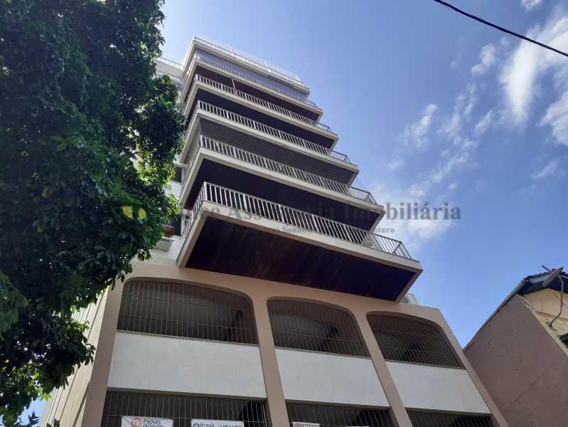 20191126_102943 - Apartamento 2 quartos à venda Andaraí, Norte,Rio de Janeiro - R$ 400.000 - TAAP22140 - 1