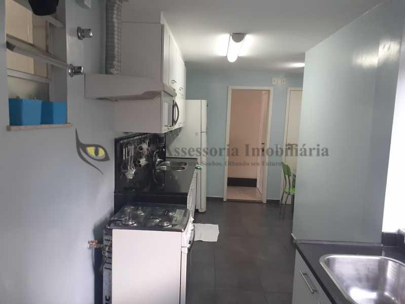 20191126_100813 - Apartamento 2 quartos à venda Andaraí, Norte,Rio de Janeiro - R$ 400.000 - TAAP22140 - 22