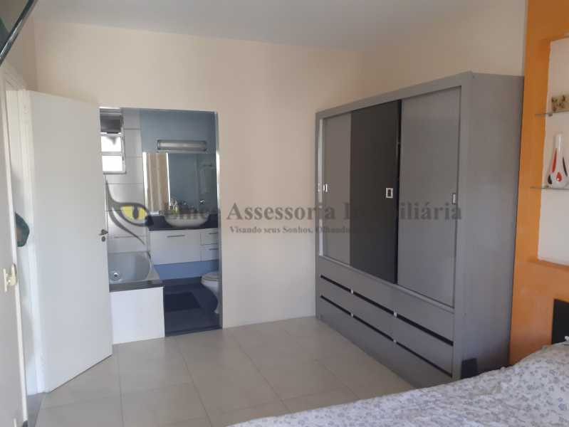 20191126_100720 - Apartamento 2 quartos à venda Andaraí, Norte,Rio de Janeiro - R$ 400.000 - TAAP22140 - 11