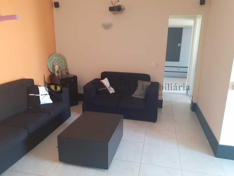 20191126_100449 - Apartamento 2 quartos à venda Andaraí, Norte,Rio de Janeiro - R$ 400.000 - TAAP22140 - 5