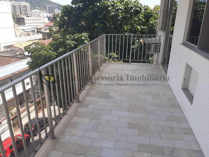 20191126_100409 - Apartamento 2 quartos à venda Andaraí, Norte,Rio de Janeiro - R$ 400.000 - TAAP22140 - 3