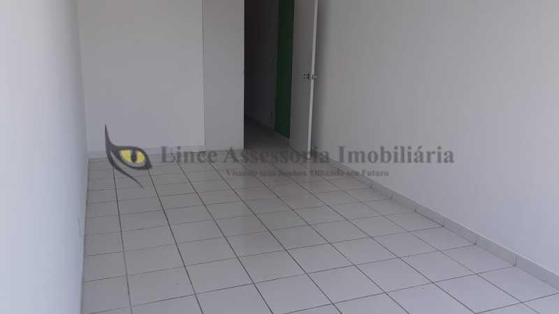 6 SALA 1.1 - Sala Comercial 31m² à venda Maracanã, Norte,Rio de Janeiro - R$ 198.000 - TASL00087 - 7