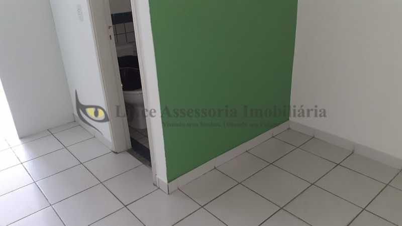 04 SALETA 1.2 - Sala Comercial 31m² à venda Maracanã, Norte,Rio de Janeiro - R$ 198.000 - TASL00087 - 5