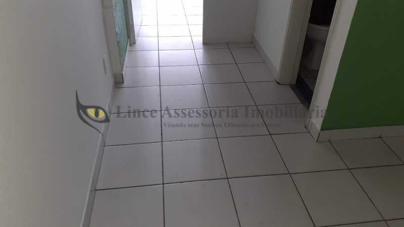 03 SALETA 1.1 - Sala Comercial 31m² à venda Maracanã, Norte,Rio de Janeiro - R$ 198.000 - TASL00087 - 4