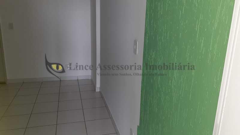 02 SALETA 1 - Sala Comercial 31m² à venda Maracanã, Norte,Rio de Janeiro - R$ 198.000 - TASL00087 - 3