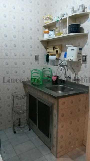 cozinha - Apartamento 2 quartos à venda Botafogo, Sul,Rio de Janeiro - R$ 650.000 - TAAP22143 - 13