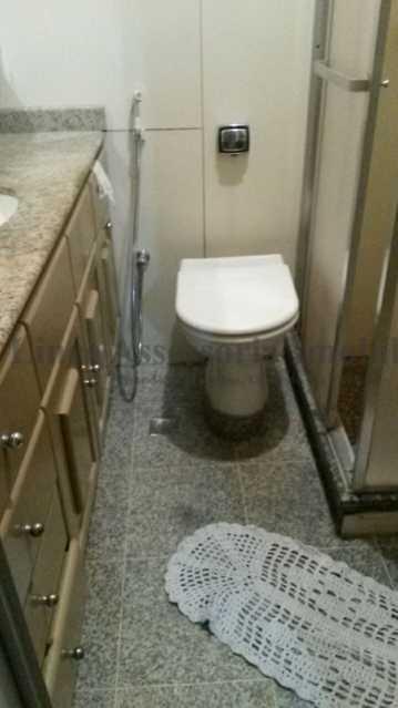 banheiro social - Apartamento 2 quartos à venda Botafogo, Sul,Rio de Janeiro - R$ 650.000 - TAAP22143 - 9
