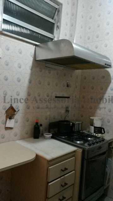 cozinha - Apartamento 2 quartos à venda Botafogo, Sul,Rio de Janeiro - R$ 650.000 - TAAP22143 - 15