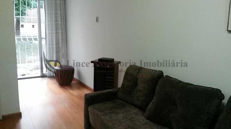 sala - Apartamento 2 quartos à venda Botafogo, Sul,Rio de Janeiro - R$ 650.000 - TAAP22143 - 3