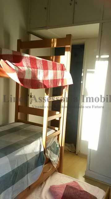 quarto - Apartamento 2 quartos à venda Botafogo, Sul,Rio de Janeiro - R$ 650.000 - TAAP22143 - 8