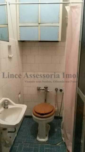 banheiro - Apartamento 2 quartos à venda Botafogo, Sul,Rio de Janeiro - R$ 650.000 - TAAP22143 - 11